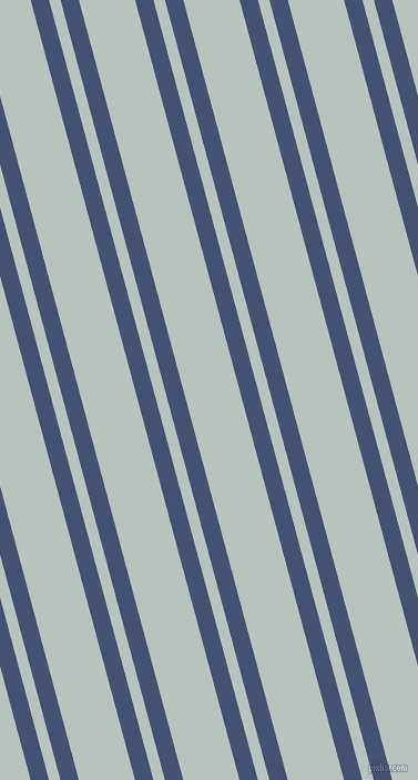 105 degree angles dual striped line, 16 pixel line width, 10 and 49 pixels line spacing, dual two line striped seamless tileable