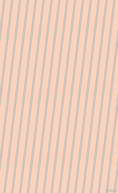 83 degree angle dual stripe line, 2 pixel line width, 2 and 20 pixel line spacing, dual two line striped seamless tileable