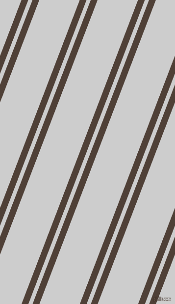 69 degree angles dual striped line, 13 pixel line width, 8 and 77 pixels line spacing, dual two line striped seamless tileable