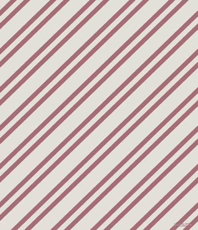 44 degree angle dual stripes lines, 9 pixel lines width, 10 and 28 pixel line spacing, dual two line striped seamless tileable