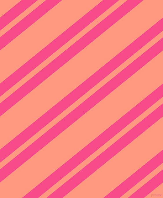 39 degree angles dual stripe line, 35 pixel line width, 18 and 89 pixels line spacing, dual two line striped seamless tileable