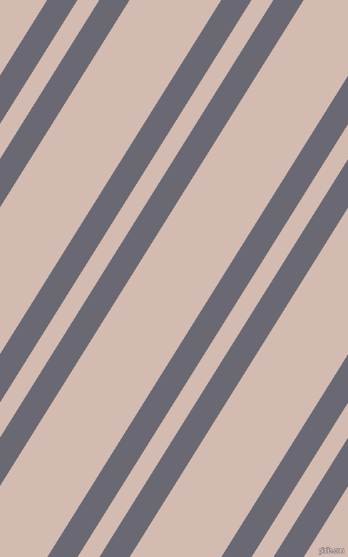 58 degree angles dual stripes lines, 36 pixel lines width, 26 and 109 pixels line spacing, dual two line striped seamless tileable