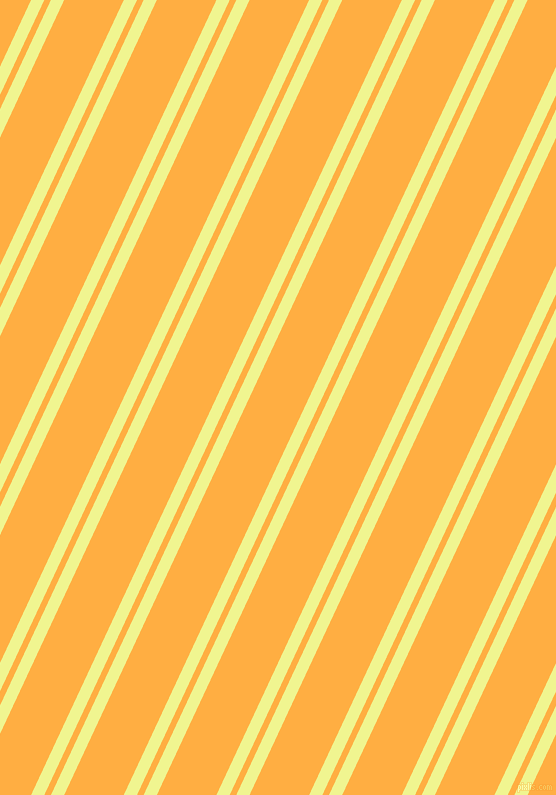 65 degree angle dual stripes lines, 12 pixel lines width, 6 and 54 pixel line spacing, dual two line striped seamless tileable