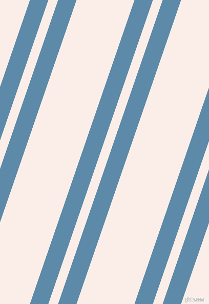 71 degree angle dual stripe line, 34 pixel line width, 18 and 107 pixel line spacing, Air Force Blue and Rose White dual two line striped seamless tileable