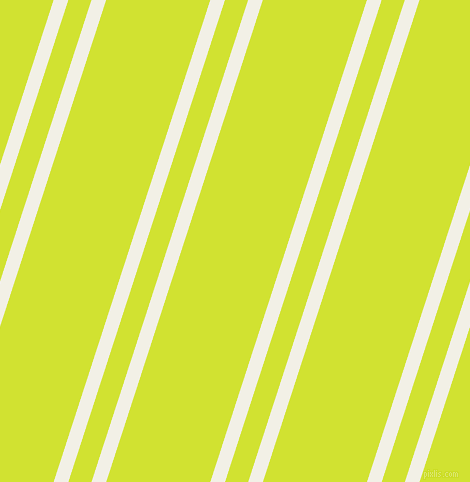 72 degree angle dual stripe line, 14 pixel line width, 22 and 99 pixel line spacing, Alabaster and Pear dual two line striped seamless tileable