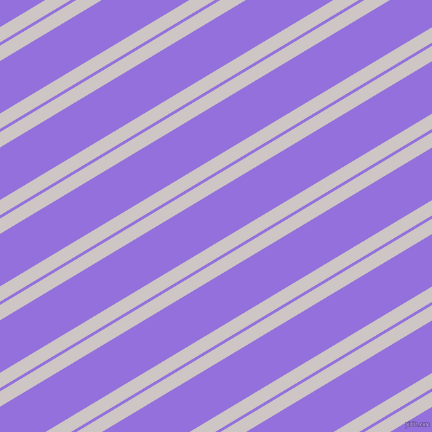 31 degree angle dual stripe line, 19 pixel line width, 4 and 65 pixel line spacing, Alto and Medium Purple dual two line striped seamless tileable