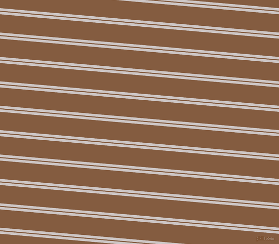 175 degree angle dual stripe lines, 5 pixel lines width, 2 and 36 pixel line spacing, Alto and Potters Clay dual two line striped seamless tileable