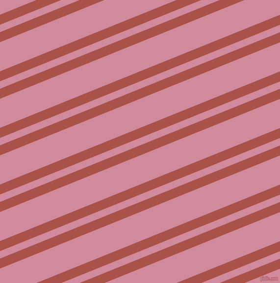 22 degree angles dual stripe lines, 19 pixel lines width, 14 and 55 pixels line spacingApple Blossom and Can Can dual two line striped seamless tileable