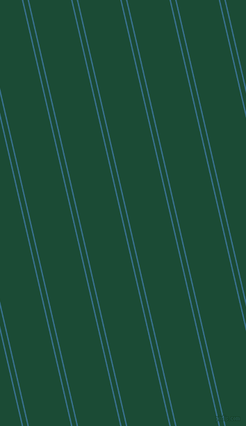 103 degree angle dual stripes lines, 2 pixel lines width, 6 and 59 pixel line spacing, Astral and County Green dual two line striped seamless tileable
