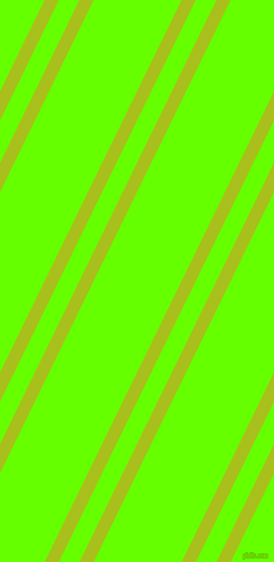 64 degree angle dual stripe line, 18 pixel line width, 26 and 111 pixel line spacing, Bahia and Bright Green dual two line striped seamless tileable