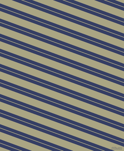 160 degree angles dual striped lines, 11 pixel lines width, 2 and 24 pixels line spacing, Bay Of Many and Neutral Green dual two line striped seamless tileable