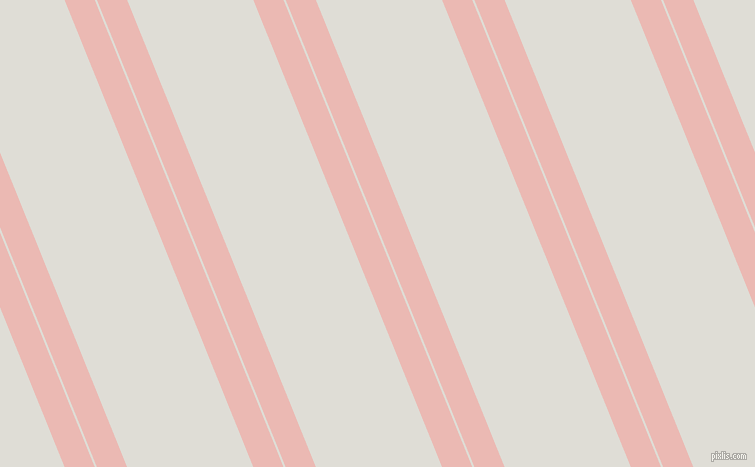 112 degree angles dual stripe lines, 28 pixel lines width, 2 and 117 pixels line spacing, Beauty Bush and Sea Fog dual two line striped seamless tileable