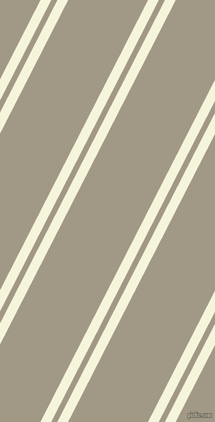 63 degree angle dual stripes lines, 14 pixel lines width, 8 and 104 pixel line spacing, Beige and Nomad dual two line striped seamless tileable