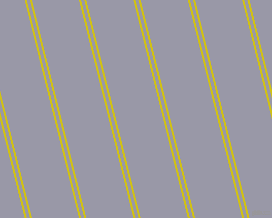 104 degree angle dual striped line, 4 pixel line width, 6 and 90 pixel line spacing, Bird Flower and Santas Grey dual two line striped seamless tileable