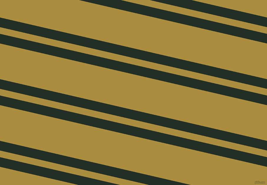 167 degree angles dual striped line, 32 pixel line width, 22 and 118 pixels line spacing, Black Bean and Luxor Gold dual two line striped seamless tileable