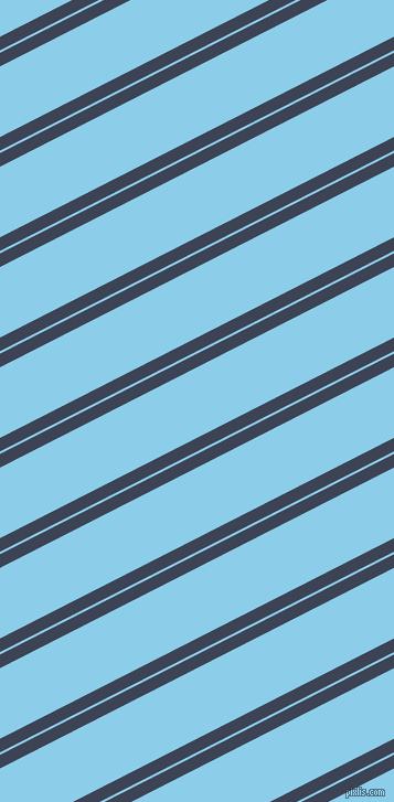 27 degree angle dual stripes lines, 11 pixel lines width, 2 and 57 pixel line spacing, Blue Zodiac and Anakiwa dual two line striped seamless tileable