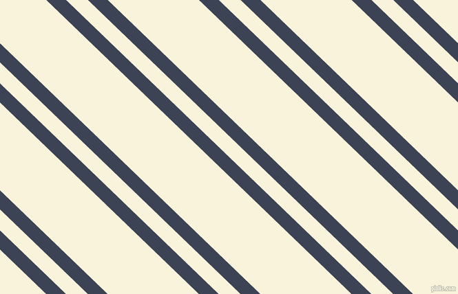 136 degree angle dual stripe line, 20 pixel line width, 22 and 92 pixel line spacing, Blue Zodiac and Off Yellow dual two line striped seamless tileable