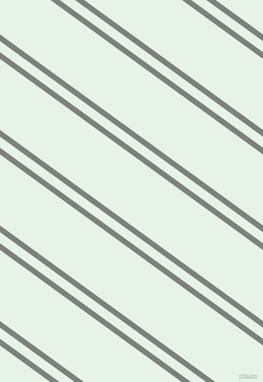 144 degree angles dual striped line, 11 pixel line width, 18 and 116 pixels line spacing, Boulder and Aqua Spring dual two line striped seamless tileable