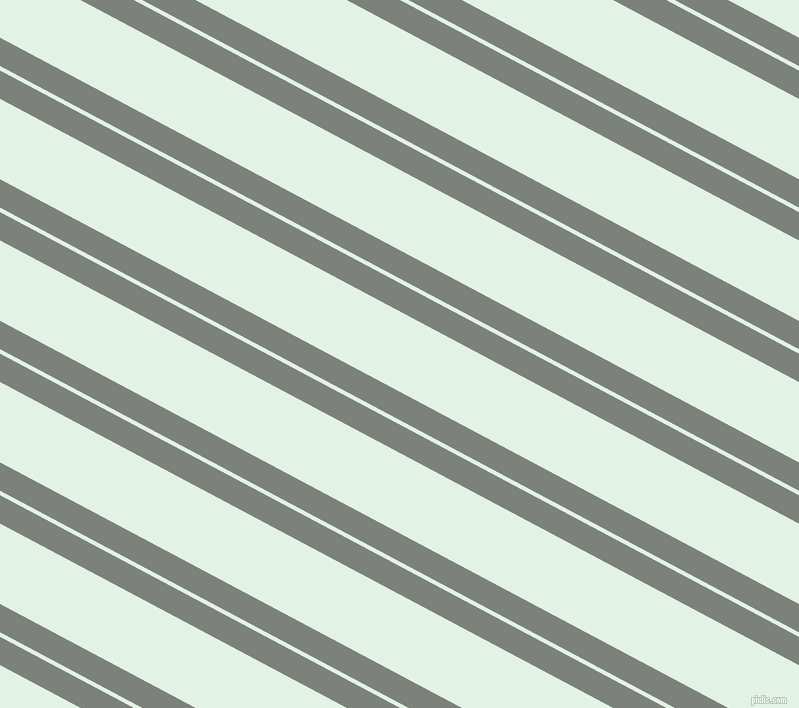 152 degree angles dual stripes line, 25 pixel line width, 4 and 71 pixels line spacing, Boulder and Frosted Mint dual two line striped seamless tileable