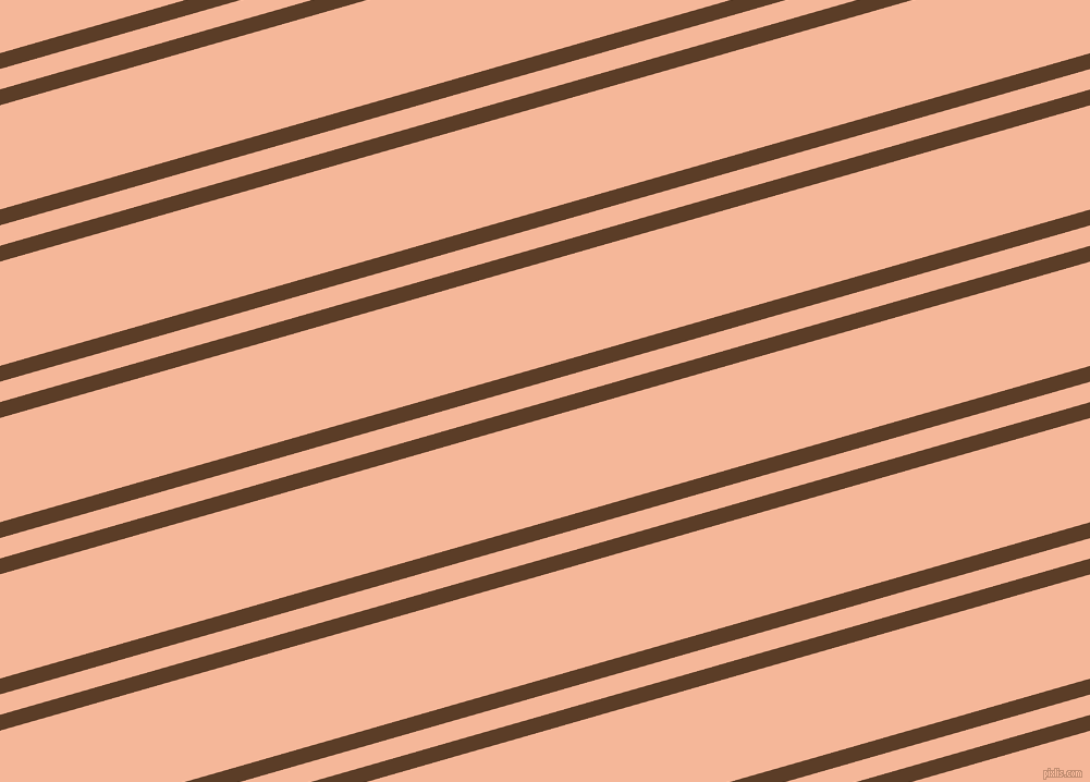 16 degree angles dual striped line, 14 pixel line width, 18 and 92 pixels line spacing, Bracken and Mandys Pink dual two line striped seamless tileable