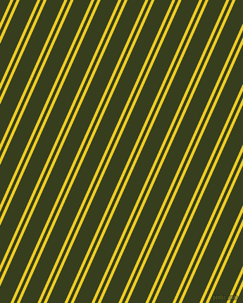 66 degree angles dual stripes lines, 4 pixel lines width, 4 and 23 pixels line spacing, Broom and Turtle Green dual two line striped seamless tileable