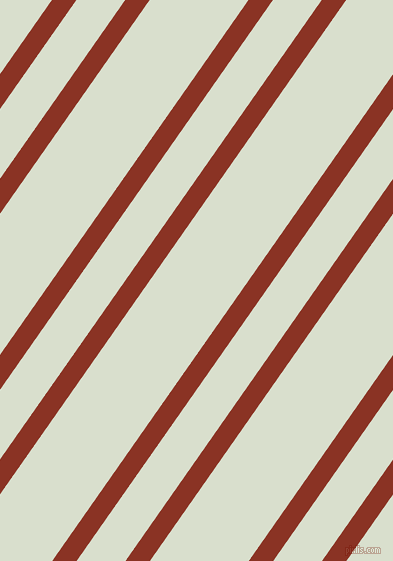 55 degree angle dual stripe line, 20 pixel line width, 40 and 81 pixel line spacing, Burnt Umber and Gin dual two line striped seamless tileable