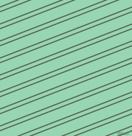 21 degree angles dual stripe lines, 4 pixel lines width, 10 and 33 pixels line spacing, Cactus and Vista Blue dual two line striped seamless tileable