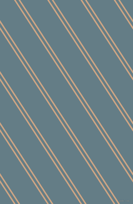 123 degree angles dual stripes lines, 5 pixel lines width, 8 and 78 pixels line spacing, Cameo and Hoki dual two line striped seamless tileable