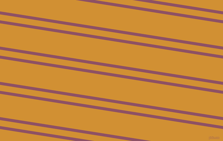 171 degree angles dual stripes lines, 10 pixel lines width, 20 and 78 pixels line spacing, Cannon Pink and Fuel Yellow dual two line striped seamless tileable