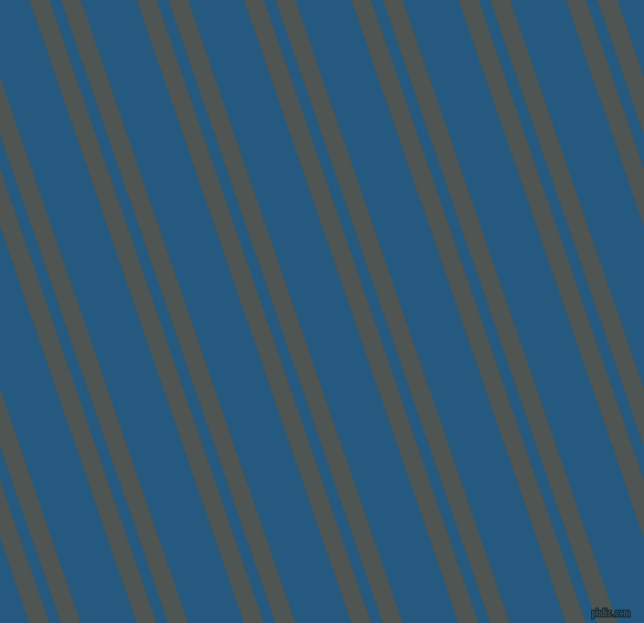 109 degree angles dual stripe lines, 17 pixel lines width, 10 and 48 pixels line spacing, Cape Cod and Bahama Blue dual two line striped seamless tileable
