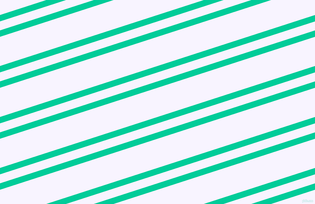 18 degree angles dual striped lines, 20 pixel lines width, 28 and 91 pixels line spacingCaribbean Green and Magnolia dual two line striped seamless tileable