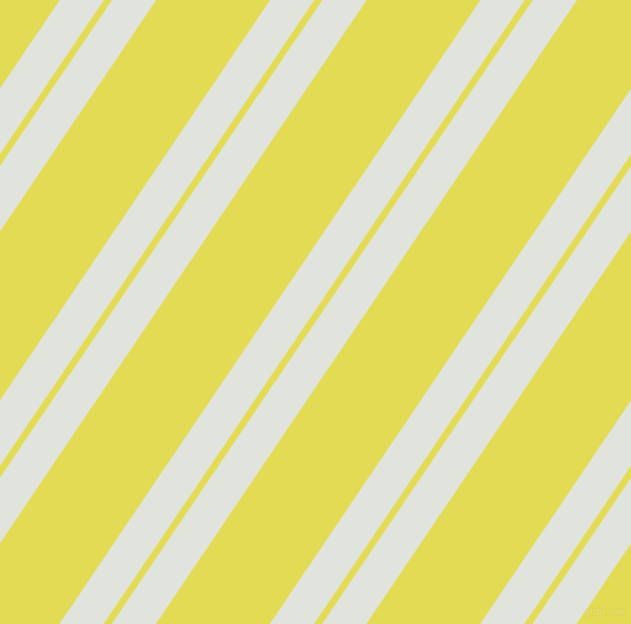 56 degree angle dual striped lines, 33 pixel lines width, 6 and 85 pixel line spacing, Catskill White and Manz dual two line striped seamless tileable