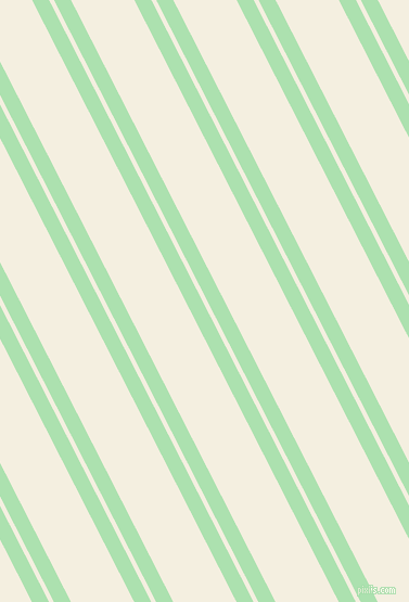 117 degree angle dual stripes line, 14 pixel line width, 4 and 52 pixel line spacing, Celadon and Bianca dual two line striped seamless tileable