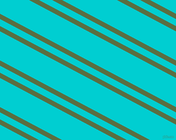 152 degree angle dual stripes lines, 15 pixel lines width, 20 and 83 pixel line spacing, Chalet Green and Dark Turquoise dual two line striped seamless tileable