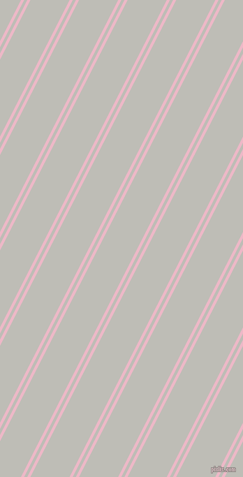 63 degree angles dual stripes lines, 4 pixel lines width, 4 and 50 pixels line spacing, Chantilly and Silver Sand dual two line striped seamless tileable