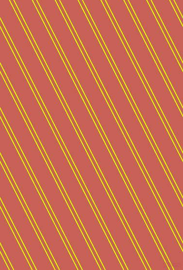 117 degree angles dual striped line, 2 pixel line width, 6 and 32 pixels line spacing, Chartreuse Yellow and Sunglo dual two line striped seamless tileable