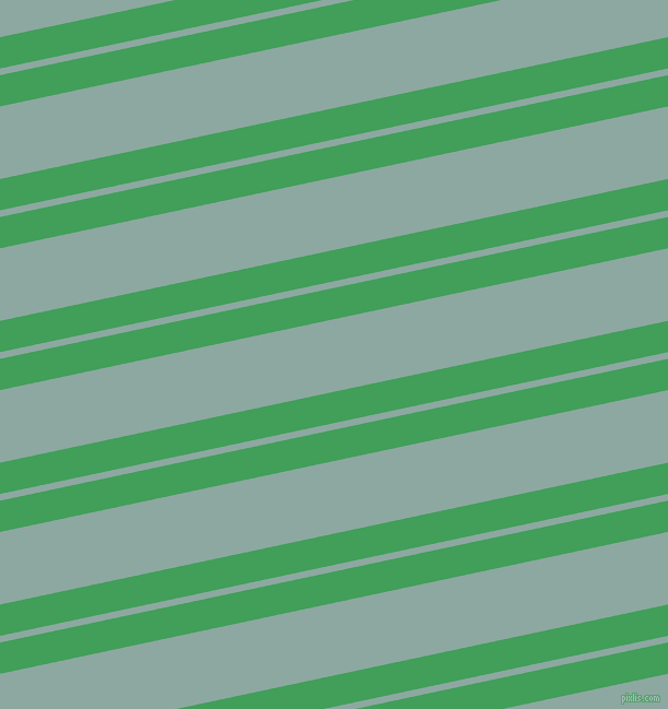 12 degree angle dual stripe line, 28 pixel line width, 6 and 65 pixel line spacing, Chateau Green and Cascade dual two line striped seamless tileable