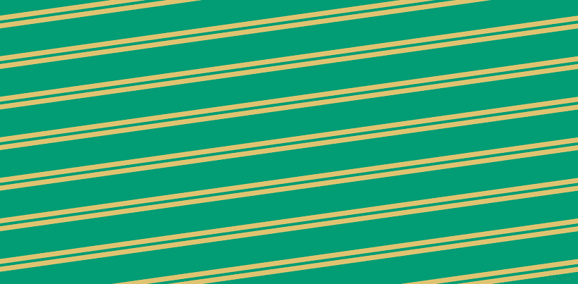 8 degree angles dual striped line, 7 pixel line width, 4 and 39 pixels line spacing, Chenin and Free Speech Aquamarine dual two line striped seamless tileable
