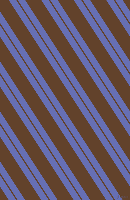 123 degree angles dual stripes lines, 20 pixel lines width, 4 and 43 pixels line spacing, Chetwode Blue and Irish Coffee dual two line striped seamless tileable