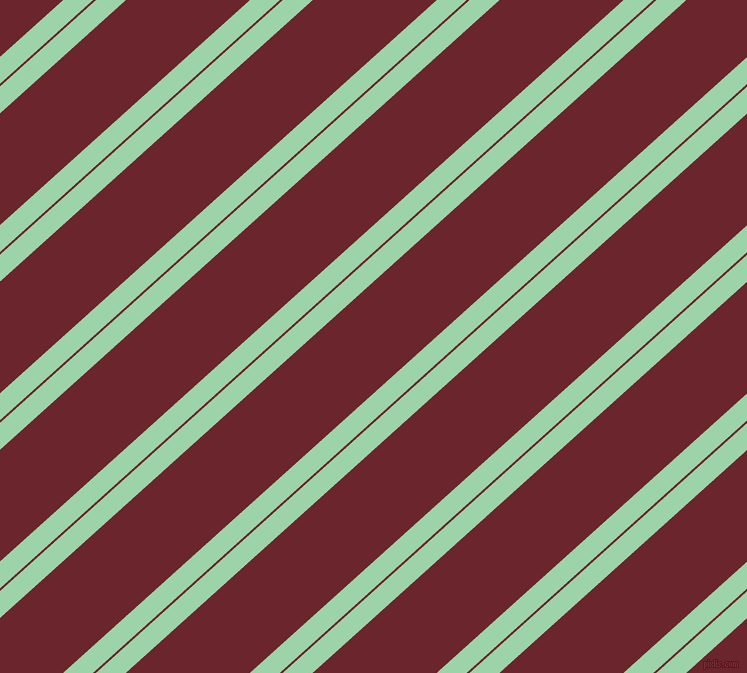 42 degree angles dual striped lines, 20 pixel lines width, 2 and 83 pixels line spacing, Chinook and Monarch dual two line striped seamless tileable