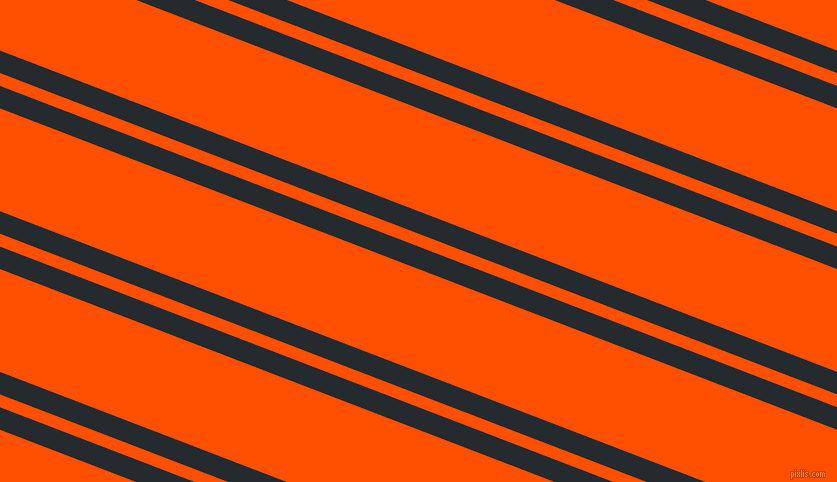 159 degree angles dual stripes lines, 21 pixel lines width, 12 and 96 pixels line spacing, Cinder and International Orange dual two line striped seamless tileable