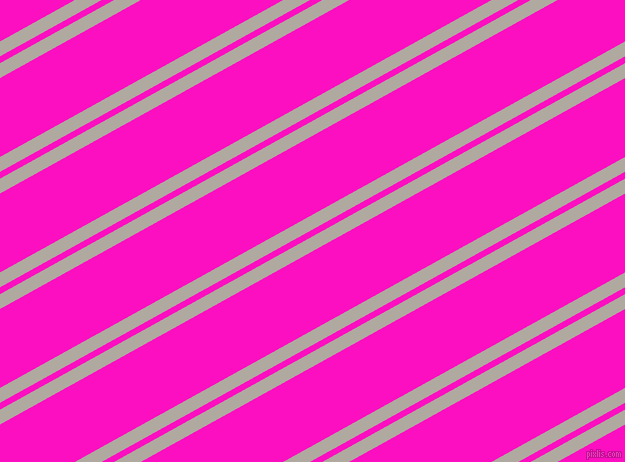 29 degree angle dual stripe lines, 13 pixel lines width, 6 and 69 pixel line spacing, Cloudy and Shocking Pink dual two line striped seamless tileable