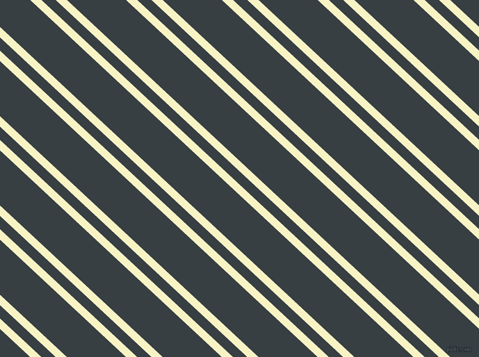 137 degree angle dual stripe lines, 11 pixel lines width, 14 and 58 pixel line spacing, Corn Field and Mirage dual two line striped seamless tileable