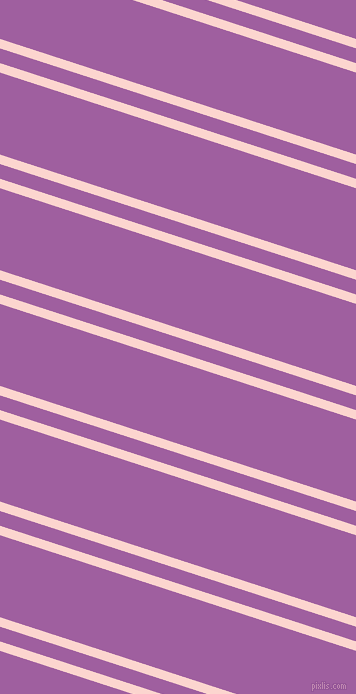 162 degree angle dual striped lines, 9 pixel lines width, 14 and 78 pixel line spacing, Cosmos and Violet Blue dual two line striped seamless tileable