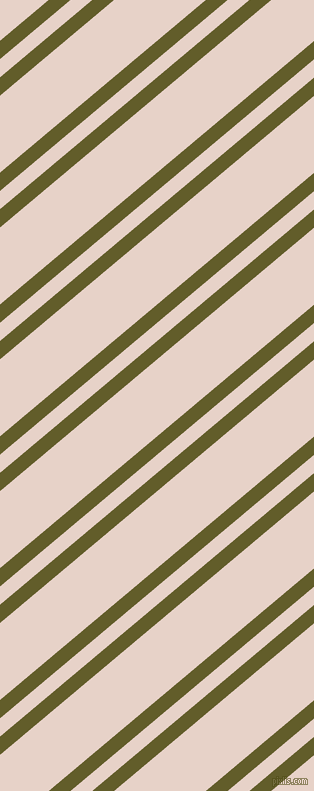 40 degree angle dual stripes line, 14 pixel line width, 14 and 59 pixel line spacing, Costa Del Sol and Bizarre dual two line striped seamless tileable
