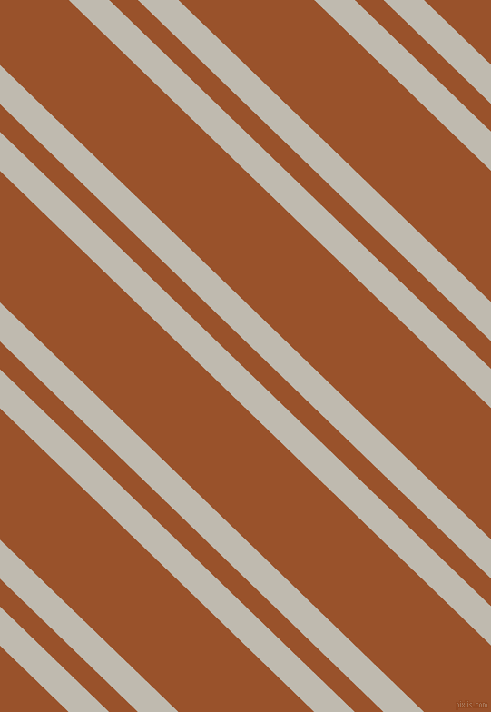 136 degree angle dual stripes lines, 31 pixel lines width, 22 and 104 pixel line spacing, Cotton Seed and Hawaiian Tan dual two line striped seamless tileable