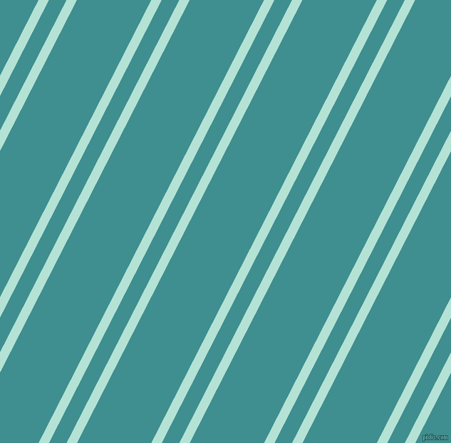 63 degree angles dual stripe lines, 13 pixel lines width, 22 and 93 pixels line spacing, Cruise and Blue Chill dual two line striped seamless tileable