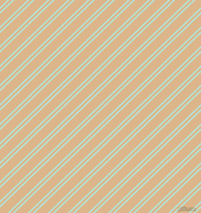 44 degree angles dual stripes line, 3 pixel line width, 4 and 18 pixels line spacingCruise and Brandy dual two line striped seamless tileable