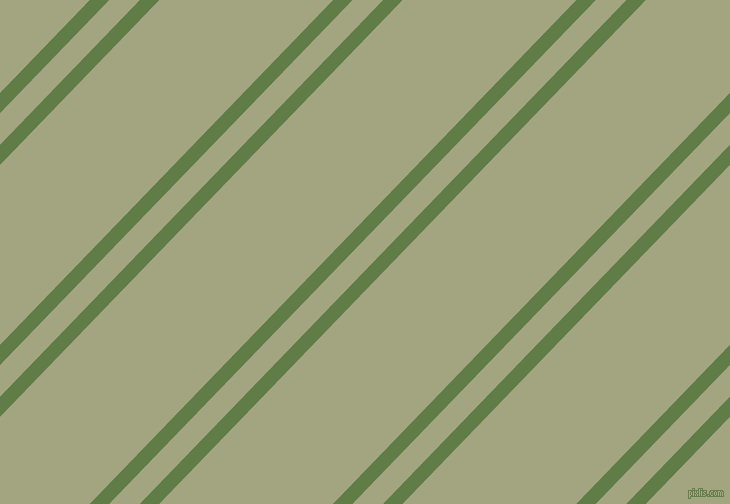 46 degree angles dual stripes line, 14 pixel line width, 22 and 125 pixels line spacing, Dingley and Locust dual two line striped seamless tileable