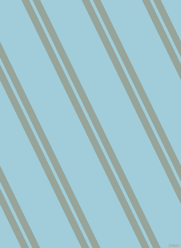 116 degree angle dual stripes line, 23 pixel line width, 10 and 124 pixel line spacing, Edward and Regent St Blue dual two line striped seamless tileable